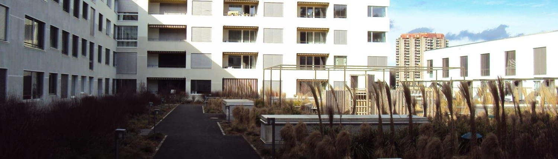 Ihr Hauswart Liegenschaftsdienst Bern AG