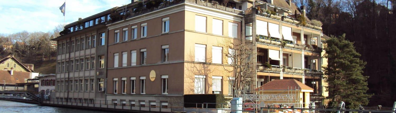 Hauswartung Liegenschaftsdienst Bern AG